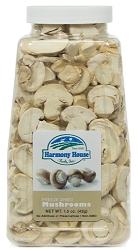 Freeze Dried Mushrooms (1.5 oz.)