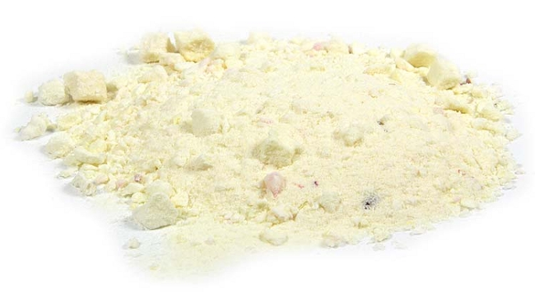 Freeze Dried Apple Powder (4 Cups / 64 Tbs)