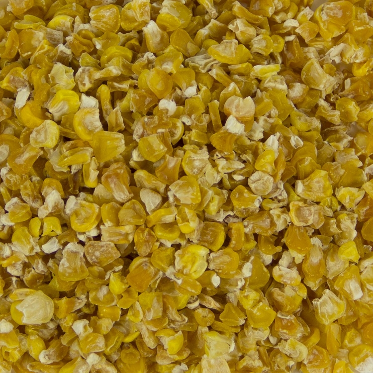 Dried Corn (50 lbs)