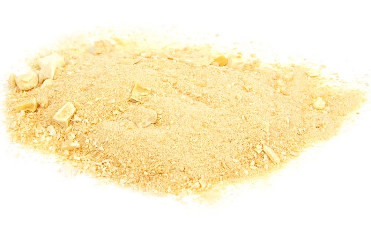 Freeze Dried Mango Powder (4 Cups / 64 Tbs)