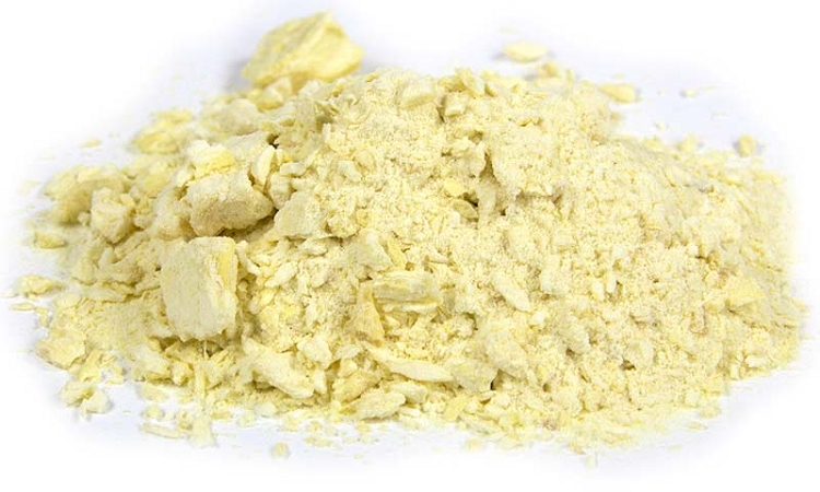 Freeze Dried Pineapple Powder (4 Cups / 64 Tbs)