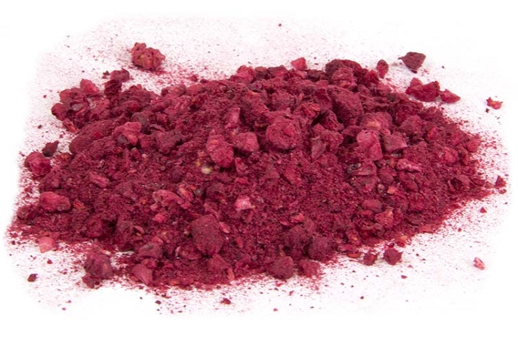 Freeze Dried Raspberry Powder (4 Cups / 64 Tbs)
