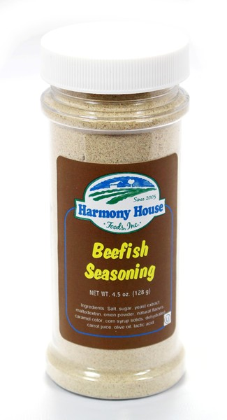 Beefish Seasoning (4.5 oz)
