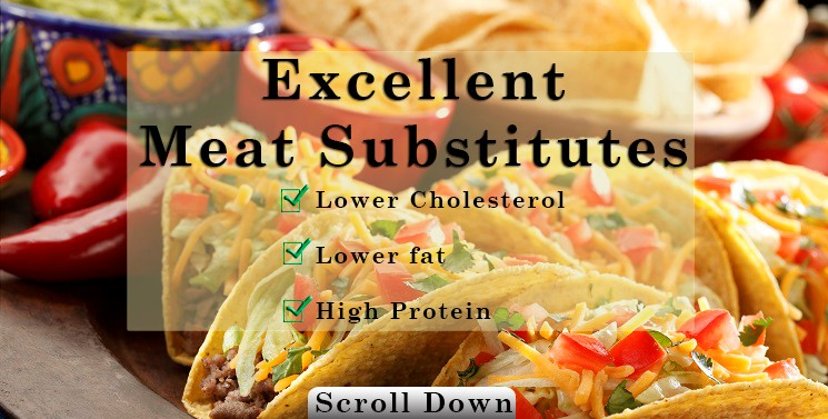 TVP Textured Vegetable Protein