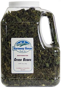 Dried Green Beans (32 oz)