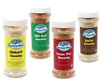 Seasoning Kit (4 count)