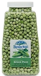 Freeze Dried Green Peas (10 oz.)