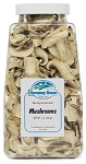 Dried Mushrooms, Sliced (3 oz)