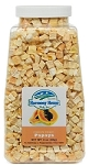 Freeze Dried Papaya (3 oz)