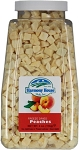 Freeze Dried Peach Dices (2 oz.)