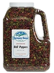 Dried Peppers, Mixed (36 oz)
