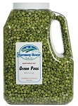 Dried Sweet Peas (72 oz)