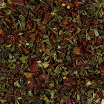Dried Peppers, Mixed (25 lbs)