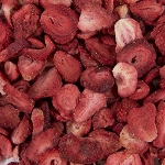 Freeze Dried Strawberries (15 Lb. Wholesale Box)