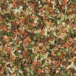 Dried Vegetable Soup Mix (30 lbs)