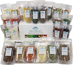 Deluxe Sampler (32 ZIP Pouches)