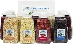 DELUXE Fruit Sampler (12 Jars, Quart Size)
