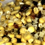 Corn Chowder Mix - PLAIN (14 lb. Bulk Box)