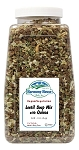 Lentil Soup Mix - PLAIN (16 oz)