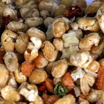 Navy Bean Soup Mix - PLAIN (25 lb. Bulk Box)