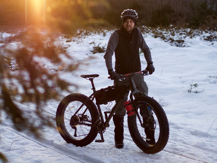 Fat Biking