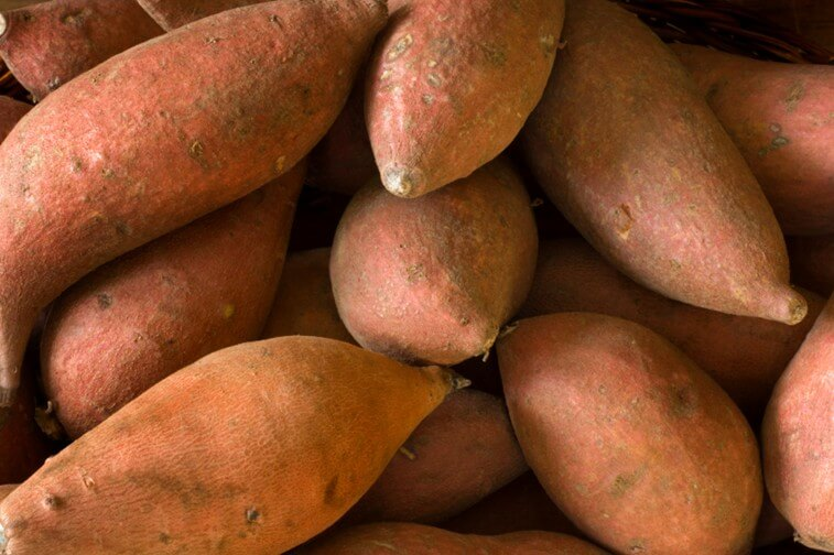 5 Amazing Benefits of Sweet Potatoes