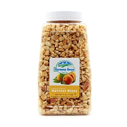 Freeze Dried Apricots (3 oz)
