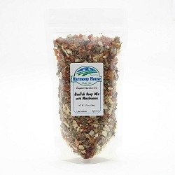 Beefish Soup Mix with Mushrooms - PLAIN (3.75 oz)