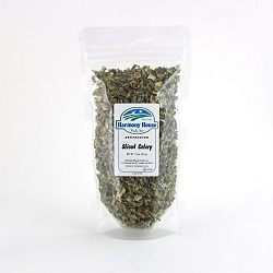 Dried Celery (1.5 oz)