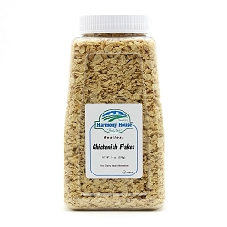 TVP Chickenish Flakes (14 oz.)
