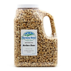 Great Northern Beans (4 lbs)