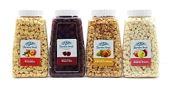 Orchard Fruit Medley (4 Jars, Quart Size)