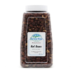 Red Beans (16 oz)