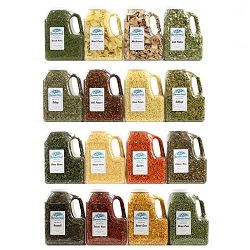 Vegetable Family Pack (16 Varieties, Gallon Size)