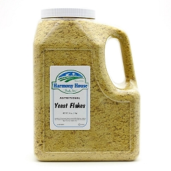 Nutritional Yeast Flakes (36 oz)