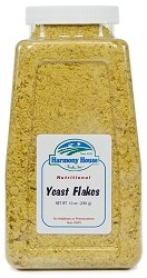 Nutritional Yeast Flakes (10 oz)