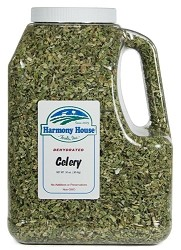 Dried Celery (30 oz)