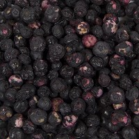 Freeze Dried Blueberries (25 Lb. Wholesale Box)