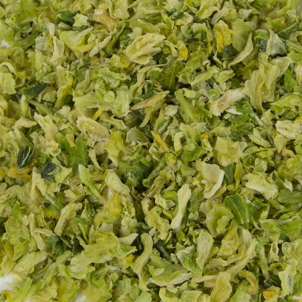 Dried Cabbage (8 lbs)