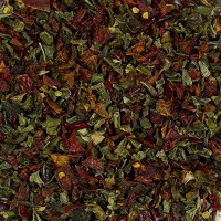 Dried Peppers, Mixed (14 lbs)