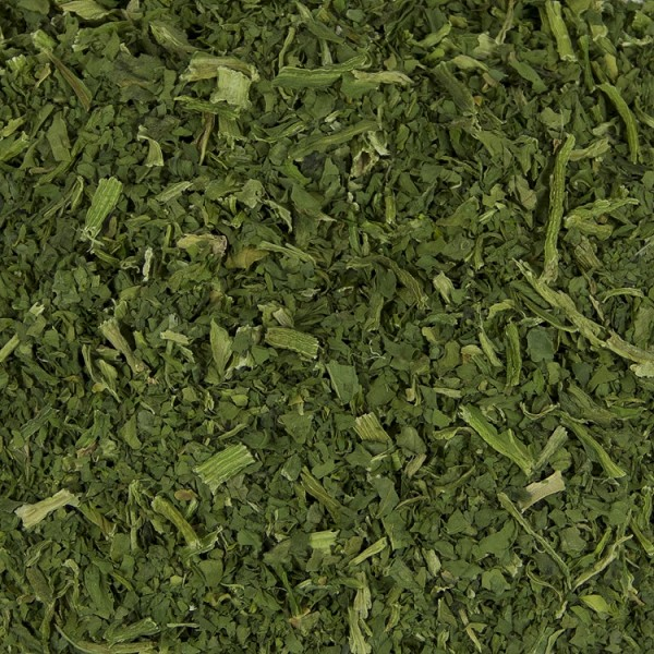 Dried Spinach Flakes (20 lbs)