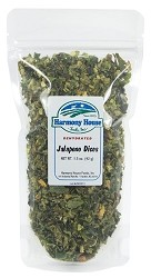 Dried Jalapeno Dices (1.5 oz)