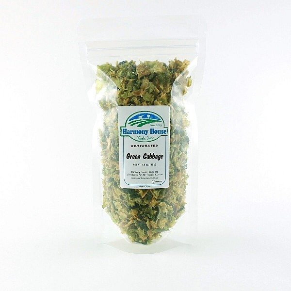 Dried Cabbage (1.5 oz)