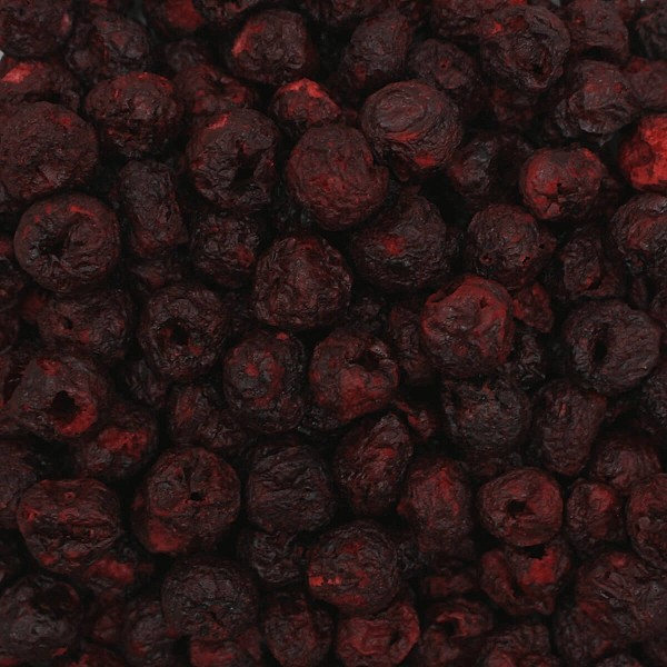 Freeze Dried Sweet Cherries (30 Lb. Wholesale Box)
