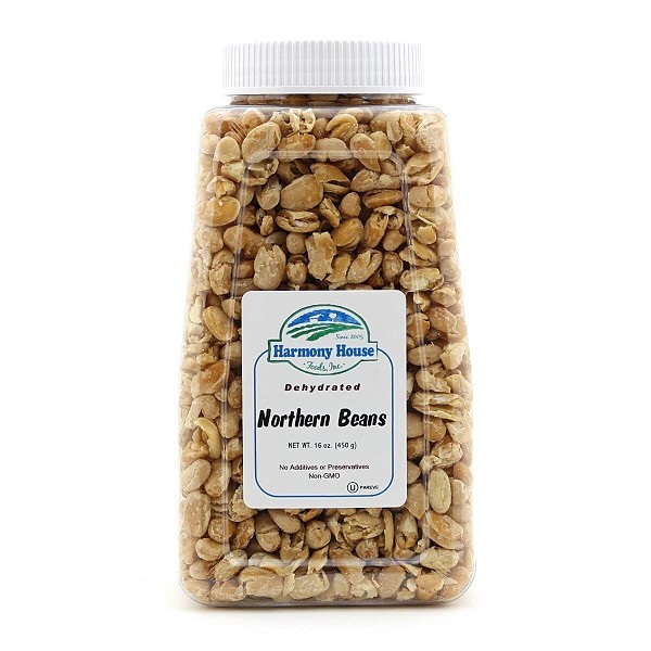 Great Northern Beans (16 oz)