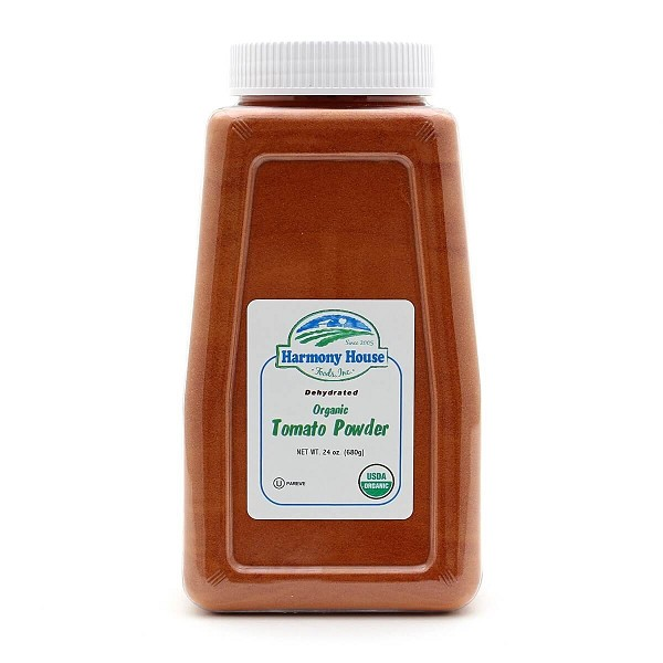 Organic Tomato Powder (24 oz)