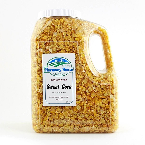 Dried Corn (74 oz)